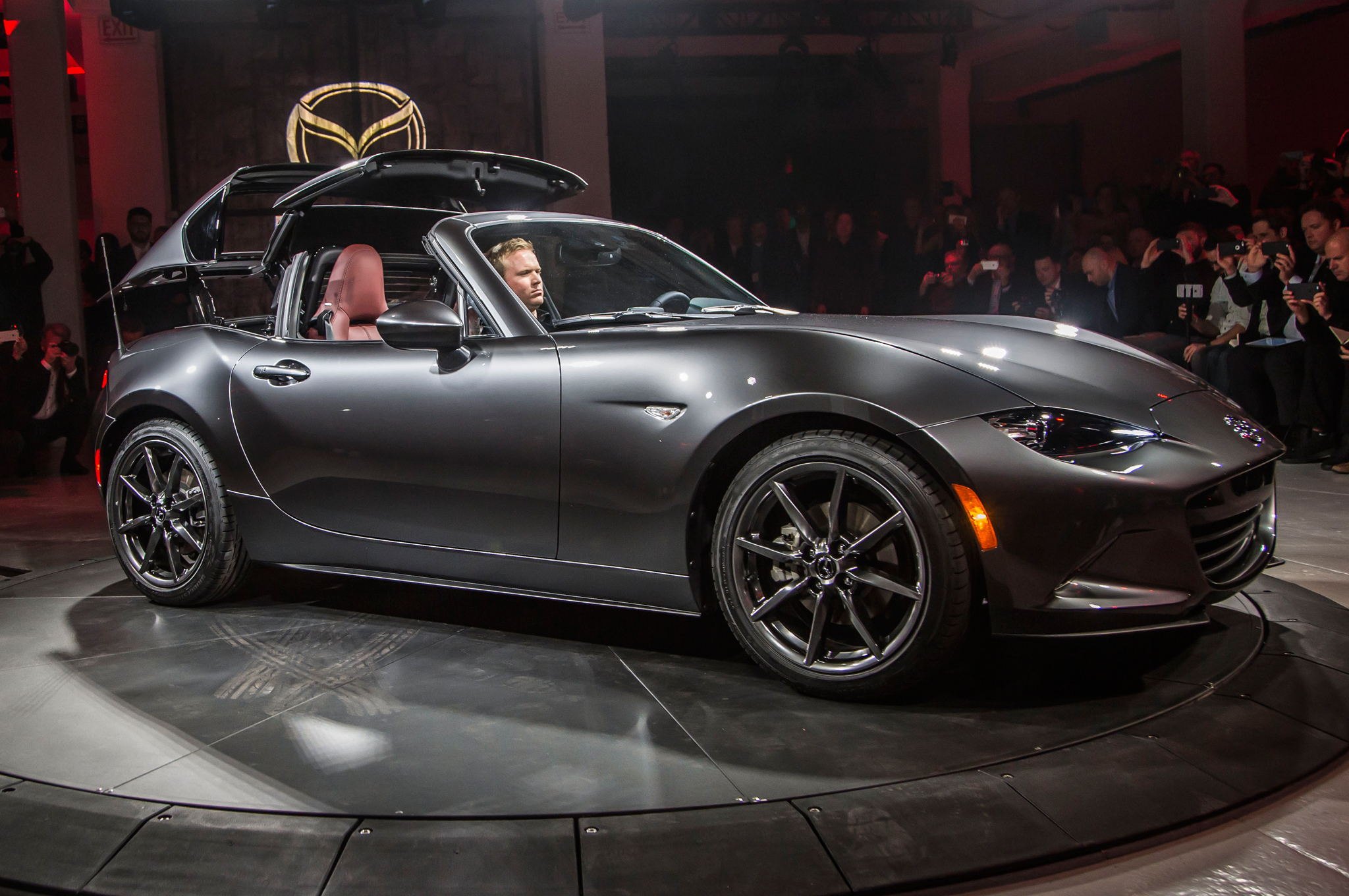 club the quarter new front miata to news planning york mazda three roof is mx in motion show hardtop up